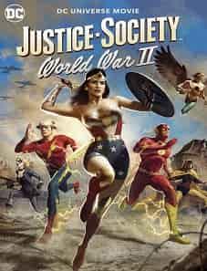 Justice-Society-World-War-II-2021-batflix